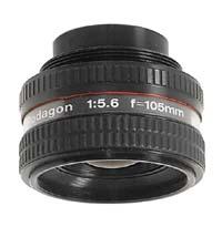 Rodenstock Rodagon 105mm f5.6 Enlarging Lens for 6x9cm Negatives - Used