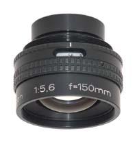 "Rodenstock Rodagon 150mm f5.6 Enlarging Lens for 4""x5"" Negatives - Used"