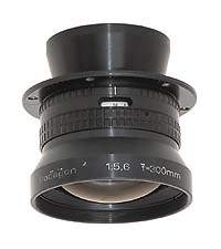 "Rodenstock Rodagon 300mm f/5.6 Enlarging Lens for 8""x10"" Negatives - Used"