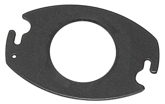 Omega #421-116 Flat D-5/D-6 Lens Plate with 39mm Hole