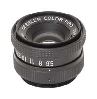 Beseler Color Pro 90mm f5.6 Enlarging Lens for 6x7cm Negatives - Used