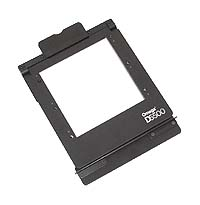 "5""x5"" Glass Negative Carrier for Omega D5500 Enlargers"