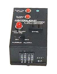 Ascor QC Control Center for Ascorlight QC-4 Flash Systems