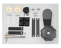 Refurbishing Kit for Beseler 23C and 23C-II Enlargers