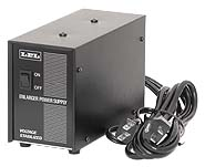 120V Stabilized Power Supply for LPL 4x5 Enlargers