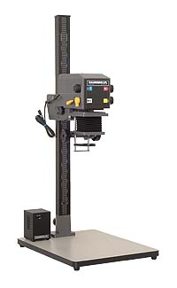 Saunders/LPL 670DXL Dichroic Colour 6x7 Enlarger - Refurbished