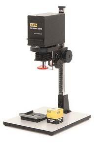LPL 3301D 35mm Condenser Enlarger Kit