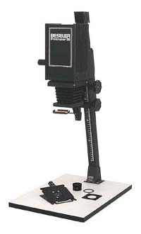 Beseler Printmaker 35 Condenser Enlarger with Lens and Negative Carrier - Refurbished