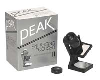 Peak Enlarging Focuser Model II / Focus Scope