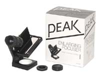 Peak Enlarging Focuser Model I / Focus Scope