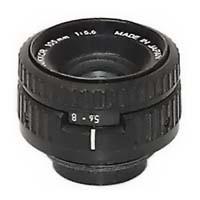EL-Nikkor 105mm f5.6N Enlarging Lens for 6x9 Negatives - Used