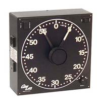 GraLab 300 Darkroom Timer (Metal Body, later) - Used