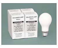 PH212 PH-212 150W 120V Opal Enlarging Lamp - 4 pack