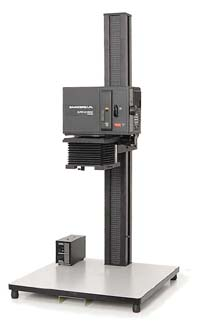 LPL 7451 4x5 Enlarger with VCCE Variable Contrast Module