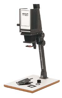Beseler 67CP Condenser Enlarger with Lens and Carrier - Refurbished