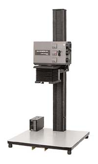 Saunders/LPL 4500-II 4x5 Enlarger with Dichroic Colour Module - Refurbished