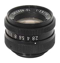Omicron-EL 50mm f2.8 Enlarging Lens for 35mm Negatives - Used