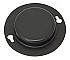 Omega #421-926 Blank Lens Plate for D5500 and ProLab II